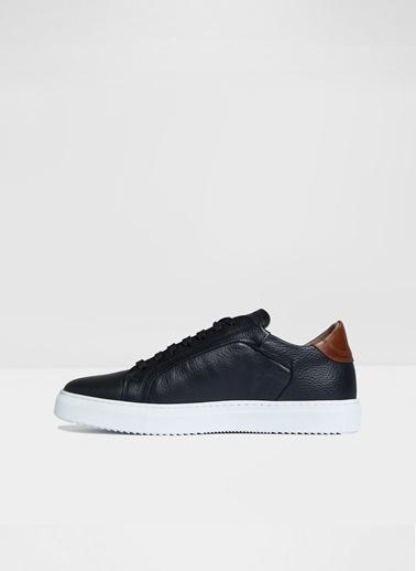 Aldo Tegid-Tr - Siyah Erkek Sneaker Siyah